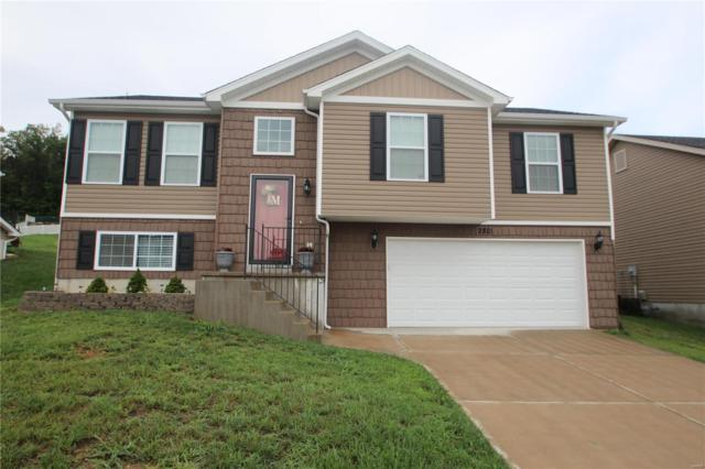 2821 Mallard Court, Imperial, MO 63052 (#18062186) :: Clarity Street Realty