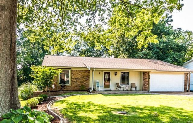 504 Forest Run, Eureka, MO 63025 (#18062259) :: The Becky O'Neill Power Home Selling Team