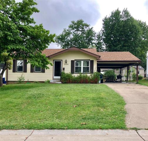 12184 Parkwood Place, Maryland Heights, MO 63043 (#18062290) :: St. Louis Finest Homes Realty Group