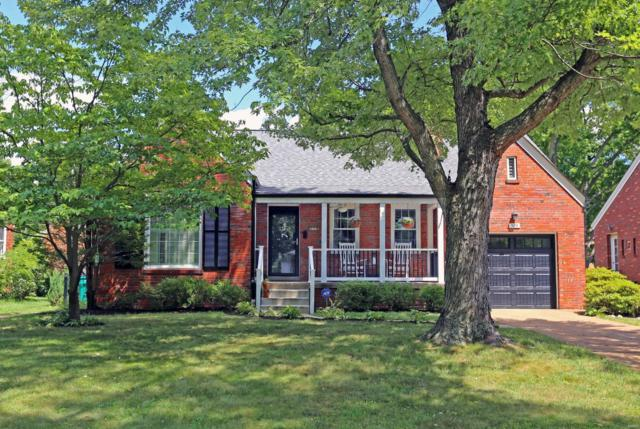 908 Windsor Court, Webster Groves, MO 63119 (#18062343) :: Clarity Street Realty