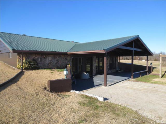 16086 Highway A, Phillipsburg, MO 65722 (#18062458) :: Clarity Street Realty