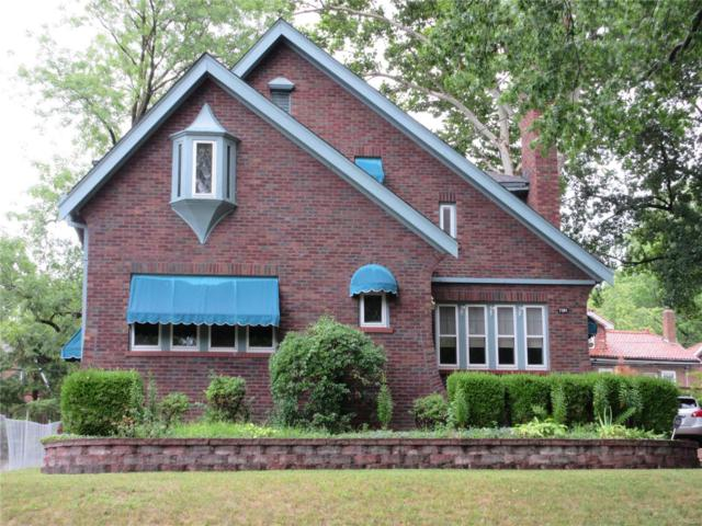 7391 Stratford Avenue, St Louis, MO 63130 (#18062486) :: Holden Realty Group - RE/MAX Preferred