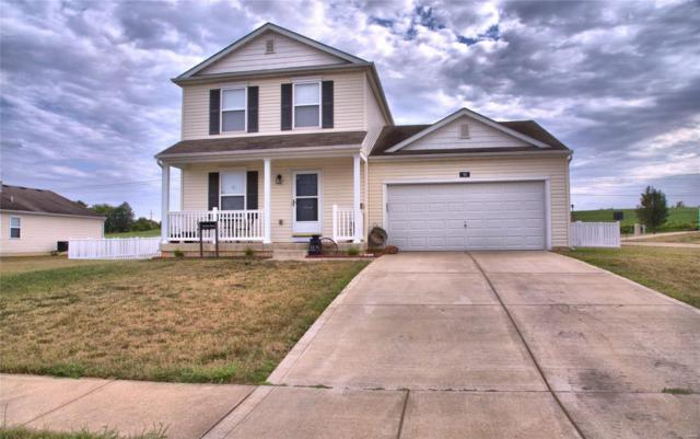 10 Springbrook Court, Moscow Mills, MO 63362 (#18062508) :: St. Louis Finest Homes Realty Group