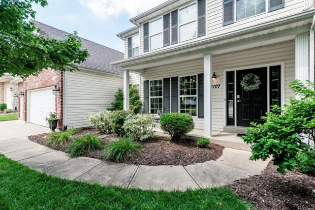 3107 Bear View Court, Wentzville, MO 63385 (#18062523) :: St. Louis Finest Homes Realty Group