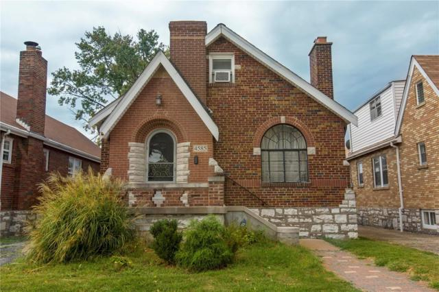 4585 Wabash Avenue, St Louis, MO 63109 (#18062553) :: Clarity Street Realty