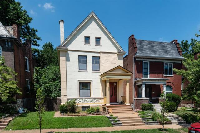 4247 Flad Avenue, St Louis, MO 63110 (#18062587) :: Clarity Street Realty