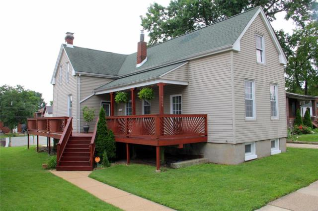 3664 French Avenue, St Louis, MO 63116 (#18062617) :: Clarity Street Realty