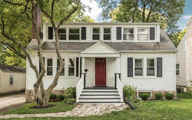 651 Cleveland Avenue, Kirkwood, MO 63122 (#18062630) :: Clarity Street Realty