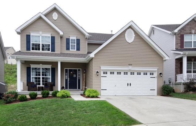 1009 Meramec Grove Drive, Ballwin, MO 63021 (#18062634) :: The Becky O'Neill Power Home Selling Team