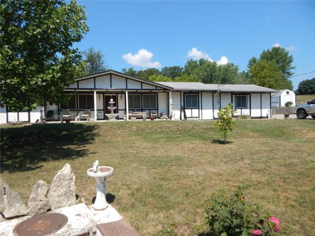 421 Lake Shore, Saint Clair, MO 63077 (#18062678) :: Hartmann Realtors Inc.