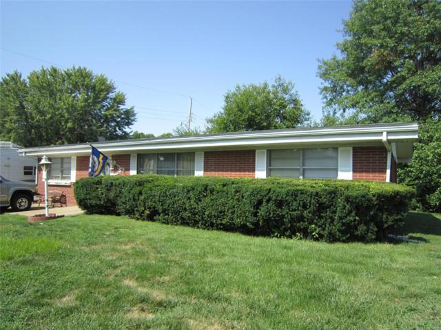 5 Columbus Drive, Belleville, IL 62226 (#18062708) :: Fusion Realty, LLC