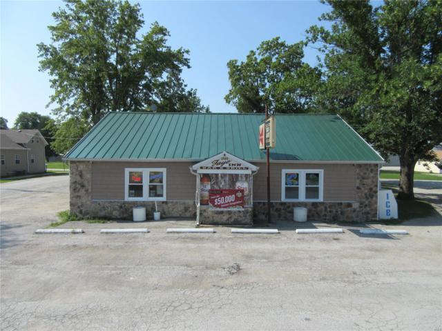 2503 Main Avenue, Fayetteville, IL 62258 (#18062734) :: Fusion Realty, LLC