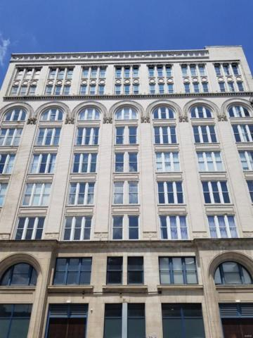 1136 Washington Avenue #608, St Louis, MO 63101 (#18062761) :: PalmerHouse Properties LLC