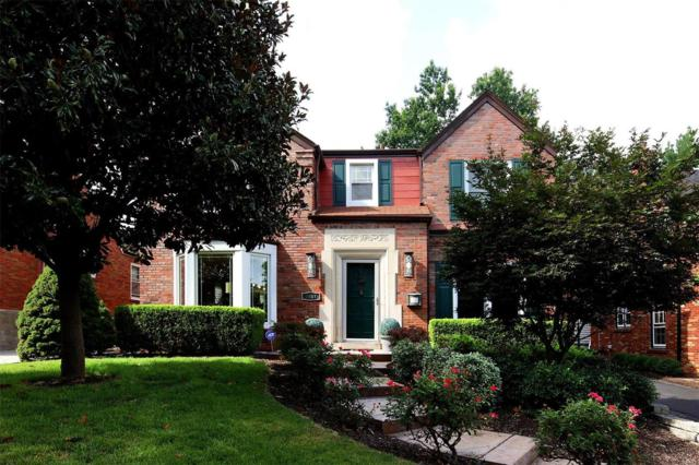 7951 Teasdale Avenue, St Louis, MO 63130 (#18062766) :: Clarity Street Realty
