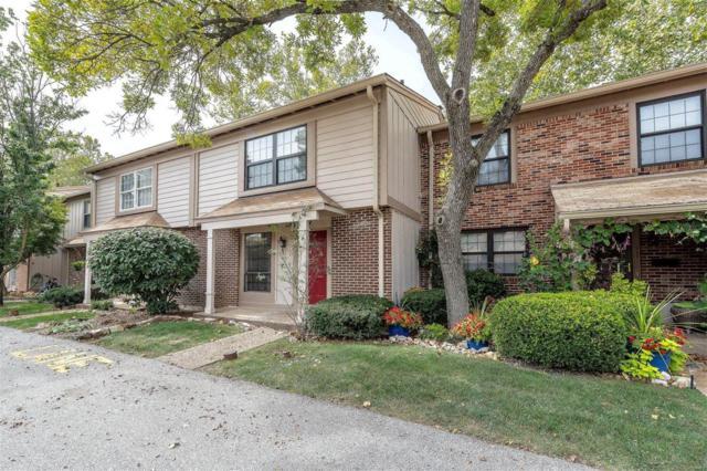 213 Carmel Woods Drive, Ellisville, MO 63021 (#18062802) :: Barrett Realty Group