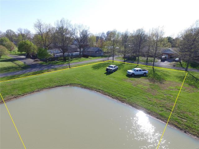 132 Fox Ridge Drive, NEW MEMPHIS, IL 62266 (#18062842) :: Holden Realty Group - RE/MAX Preferred