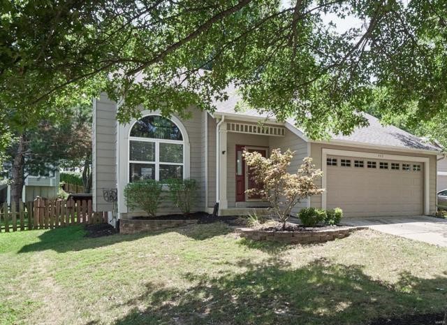 462 Xavier Court, Valley Park, MO 63088 (#18062916) :: Sue Martin Team
