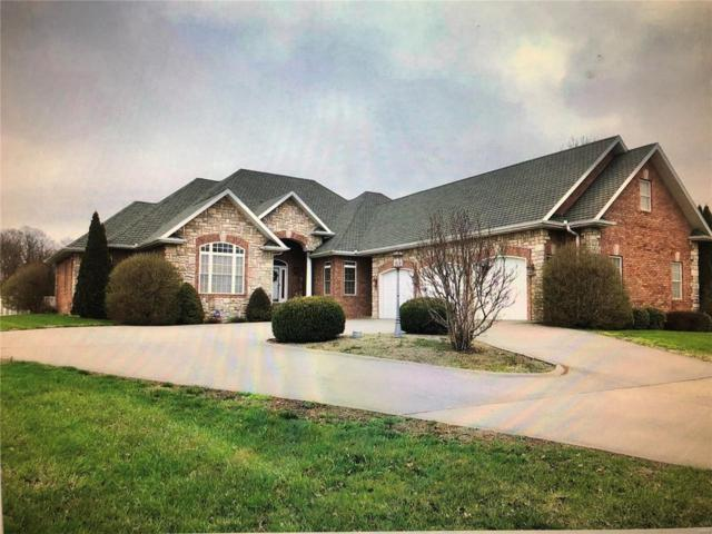 20095 Kingsbrook Rd Road, Lebanon, MO 65536 (#18062972) :: St. Louis Finest Homes Realty Group