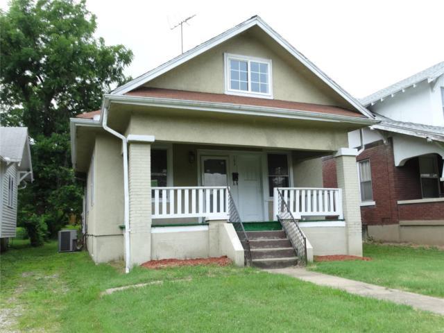 103 S W End Boulevard, Cape Girardeau, MO 63701 (#18063022) :: Clarity Street Realty