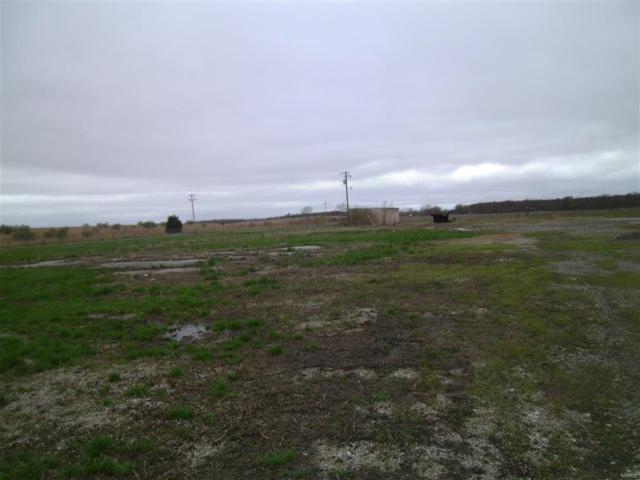 3721 Lost Prairie Road, CUTLER, IL 62238 (#18063052) :: Holden Realty Group - RE/MAX Preferred