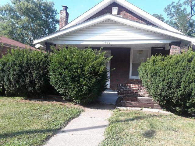 7007 Glenmore Drive, St Louis, MO 63121 (#18063066) :: Clarity Street Realty