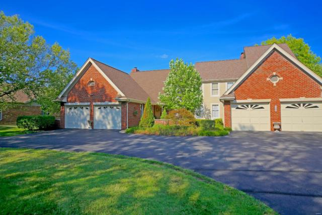 1460 Timberlake Manor Parkway, Chesterfield, MO 63017 (#18063119) :: St. Louis Finest Homes Realty Group