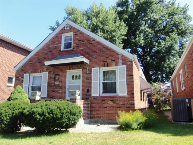 5040 Parker Avenue, St Louis, MO 63139 (#18063158) :: Clarity Street Realty