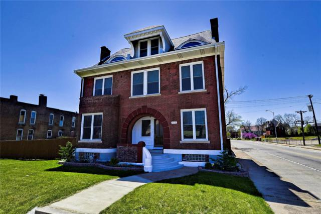 4270 Delmar Boulevard, St Louis, MO 63108 (#18063186) :: Walker Real Estate Team