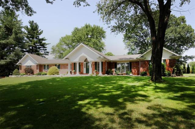 27 Muirfield Lane, Town and Country, MO 63141 (#18063192) :: Clarity Street Realty
