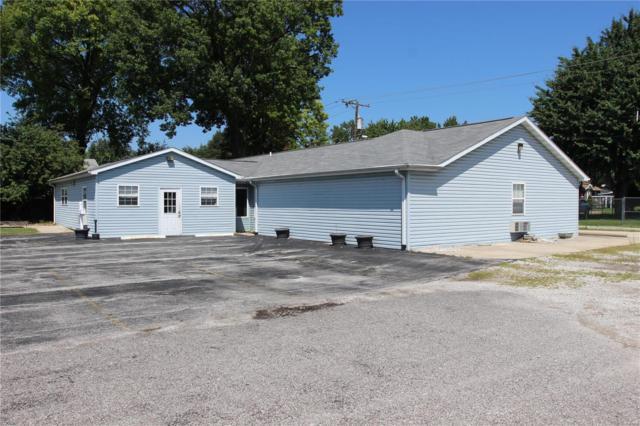 2119 Pontoon Road, Granite City, IL 62040 (#18063205) :: Fusion Realty, LLC