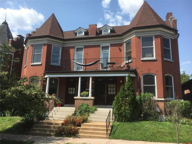 3963 Botanical Avenue, St Louis, MO 63110 (#18063213) :: St. Louis Finest Homes Realty Group