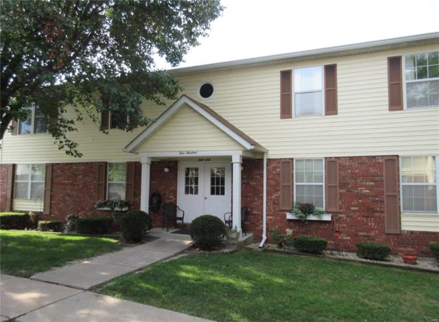406 Huckleberry Heights, Hannibal, MO 63401 (#18063214) :: Clarity Street Realty