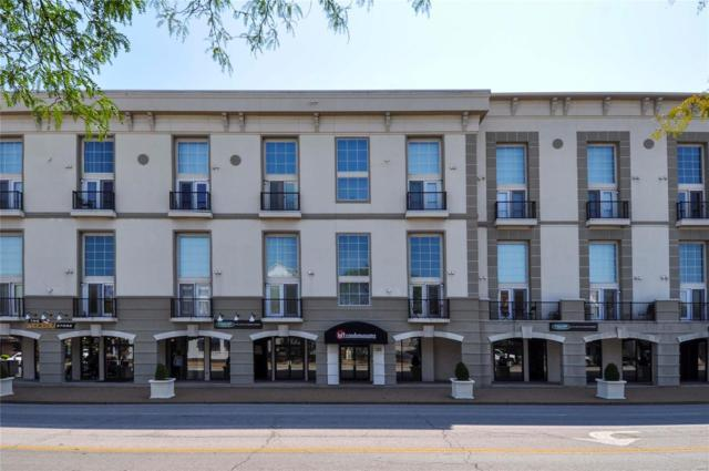 200 S Kirkwood Road #229, St Louis, MO 63122 (#18063247) :: Clarity Street Realty