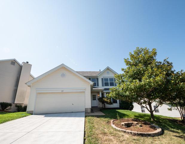 822 Crescent Ridge Drive, Valley Park, MO 63088 (#18063261) :: PalmerHouse Properties LLC