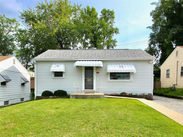 5916 Wise Avenue, St Louis, MO 63110 (#18063300) :: Clarity Street Realty