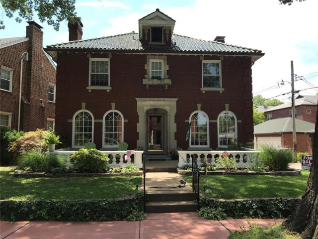 6568 Delor, St Louis, MO 63109 (#18063308) :: Clarity Street Realty