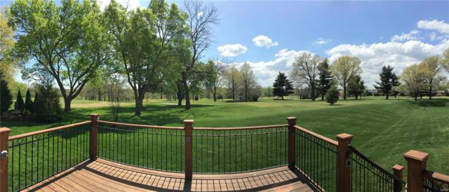 392 Meadowbrook Country Club, Ballwin, MO 63011 (#18063433) :: Clarity Street Realty