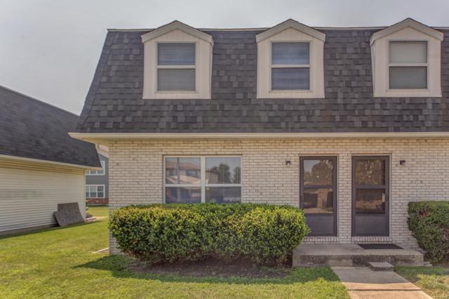 282 Aaron Court A, Mascoutah, IL 62258 (#18063458) :: Holden Realty Group - RE/MAX Preferred