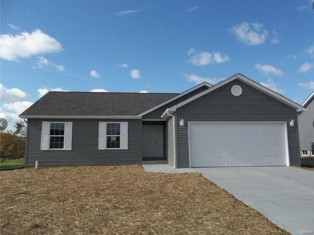 2507 Trojan Circle, Troy, MO 63379 (#18063468) :: Holden Realty Group - RE/MAX Preferred
