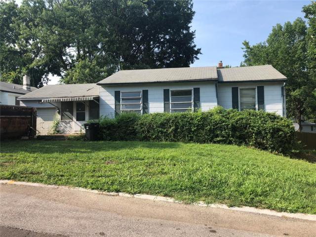 9405 Upland, St Louis, MO 63123 (#18063505) :: Clarity Street Realty