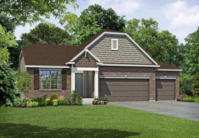 373 Cottage Grove Drive, Wentzville, MO 63385 (#18063517) :: St. Louis Finest Homes Realty Group