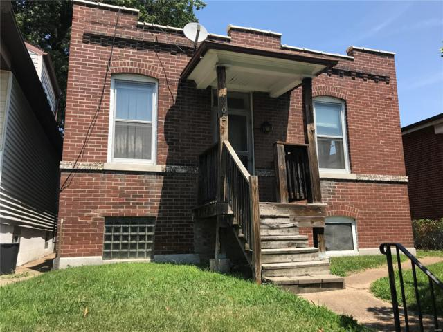 4405 Itaska, St Louis, MO 63116 (#18063583) :: RE/MAX Professional Realty