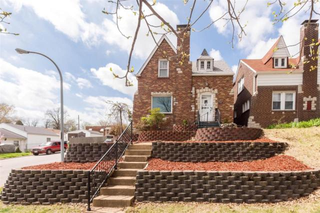 7125 S Grand Avenue, St Louis, MO 63111 (#18063585) :: Clarity Street Realty