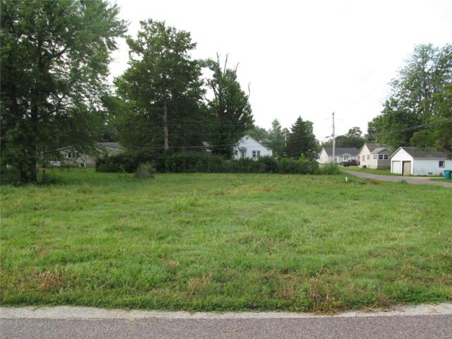 20 S Olive, Sullivan, MO 63080 (#18063611) :: RE/MAX Professional Realty