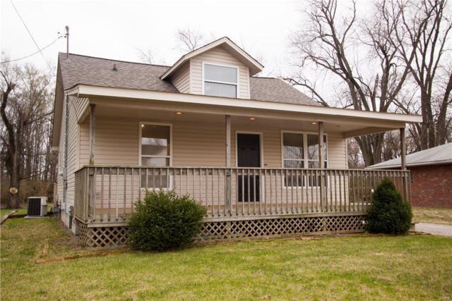 104 Central Avenue, Granite City, IL 62040 (#18063644) :: Fusion Realty, LLC
