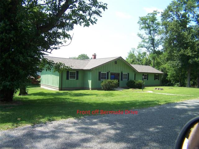 1149 Bermuda Drive, Edwardsville, IL 62025 (#18063732) :: Fusion Realty, LLC