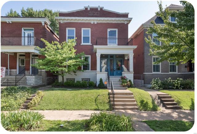 3718 Wyoming, St Louis, MO 63116 (#18063733) :: Clarity Street Realty