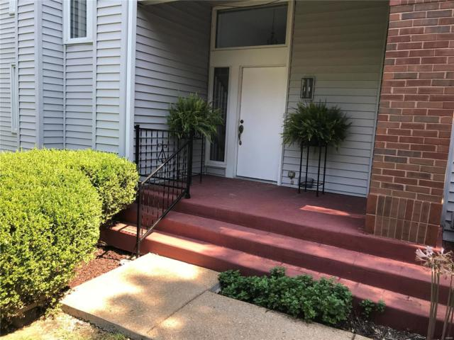 617 Highview Circle Drive, Ballwin, MO 63021 (#18063848) :: St. Louis Finest Homes Realty Group