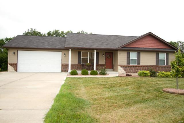 35 Moore Estates Court, Troy, MO 63379 (#18063862) :: St. Louis Finest Homes Realty Group