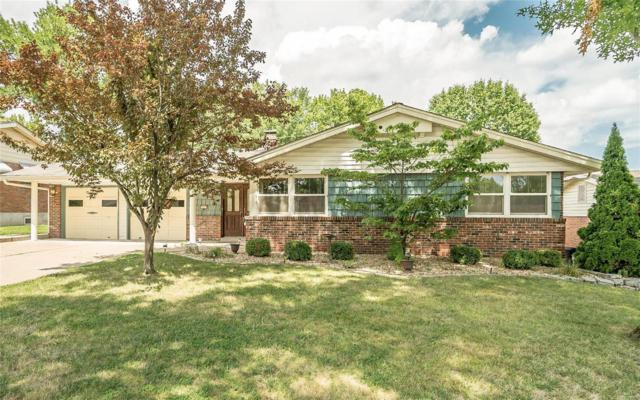 3925 Jacinto, St Louis, MO 63125 (#18063870) :: Clarity Street Realty